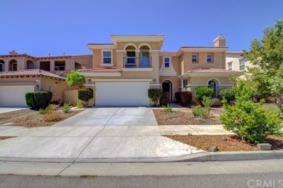 76 Via De La Valle, Lake Elsinore, CA 92532 - MLS#: OC18217548