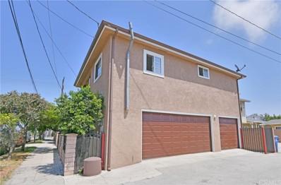 104 S Cabrillo Avenue, San Pedro, CA 90731 - MLS#: OC18217643