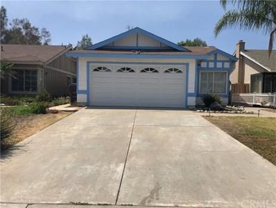 14773 Rosemary Avenue, Moreno Valley, CA 92553 - MLS#: OC18217794