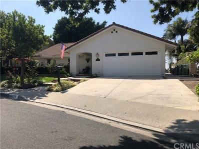 24171 Torena Circle, Mission Viejo, CA 92691 - MLS#: OC18217834