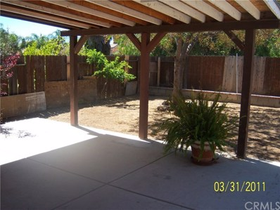 24499 Gabriel Street, Moreno Valley, CA 92551 - MLS#: OC18217840