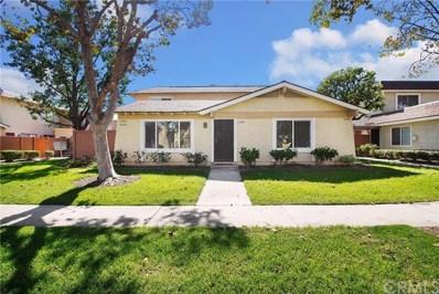 12418 Rancho Vista Drive, Cerritos, CA 90703 - MLS#: OC18217875