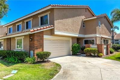 7886 Moonmist Circle UNIT 97, Huntington Beach, CA 92648 - MLS#: OC18217902