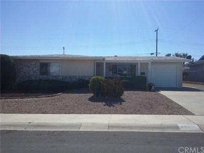 25811 Musselburgh Drive, Sun City, CA 92586 - MLS#: OC18218015