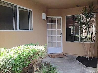27813 Hazel UNIT 306, Mission Viejo, CA 92691 - MLS#: OC18218095