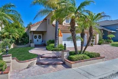 22172 Wayside, Mission Viejo, CA 92692 - MLS#: OC18218112
