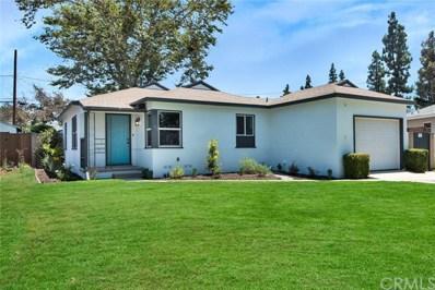 208 Russell Avenue, Fullerton, CA 92833 - MLS#: OC18218148