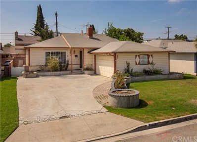 11018 Borson Street, Norwalk, CA 90650 - MLS#: OC18218221