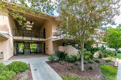 2244 Via Puerta UNIT B, Laguna Woods, CA 92637 - MLS#: OC18218392
