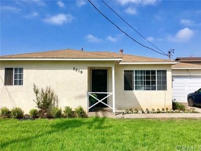 2519 England Street, Huntington Beach, CA 92648 - MLS#: OC18218492