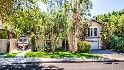 25212 Pradera Drive, Mission Viejo, CA 92691 - MLS#: OC18218516