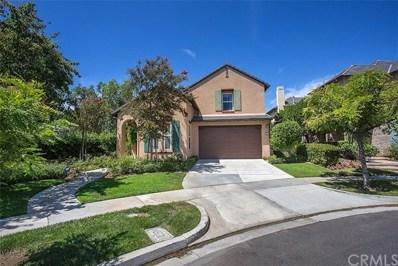 21 Gazebo, Irvine, CA 92620 - MLS#: OC18218535