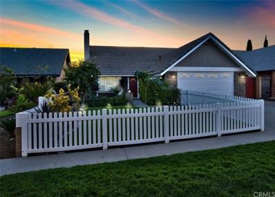 1245 N Mark Lane, Anaheim Hills, CA 92807 - MLS#: OC18218538
