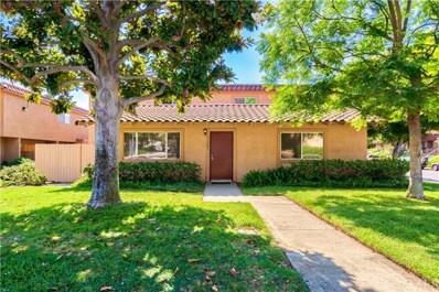 31341 Los Rios Street UNIT 73A, San Juan Capistrano, CA 92675 - MLS#: OC18218599
