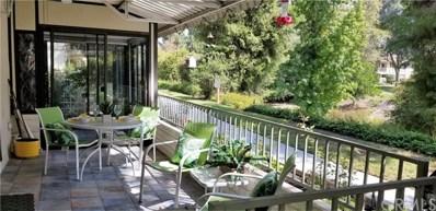 928 Avenida Majorca UNIT A, Laguna Woods, CA 92637 - MLS#: OC18218602