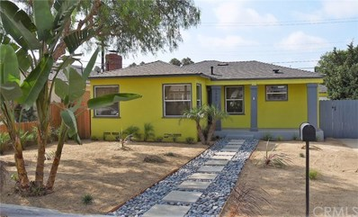 1933 Church Street, Costa Mesa, CA 92627 - MLS#: OC18218605