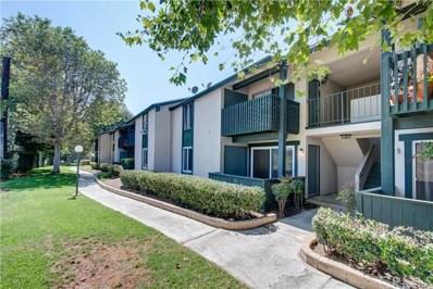 23254 Orange Avenue UNIT 9, Lake Forest, CA 92630 - MLS#: OC18218674