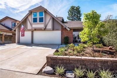 25222 Linda Vista Drive, Laguna Hills, CA 92653 - MLS#: OC18218755