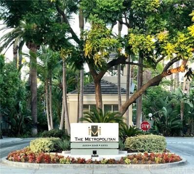 2243 Martin UNIT 206, Irvine, CA 92612 - MLS#: OC18218788