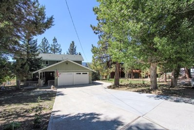 222 Eagle Drive, Big Bear, CA 92315 - MLS#: OC18218825