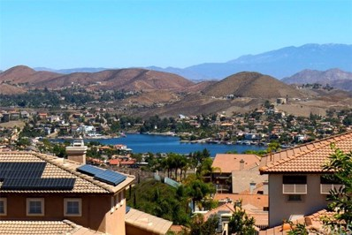 7 Vista Palermo, Lake Elsinore, CA 92532 - MLS#: OC18218838