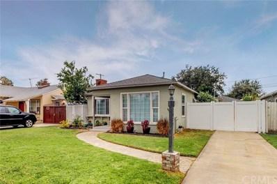 2029 W Martha Lane, Santa Ana, CA 92706 - MLS#: OC18218906