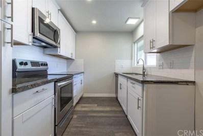 1006 S Citron Street UNIT 11, Anaheim, CA 92805 - MLS#: OC18218921
