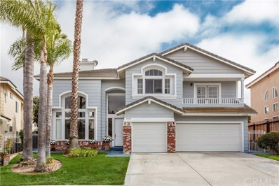 25522 Evans Pointe, Dana Point, CA 92629 - MLS#: OC18218991