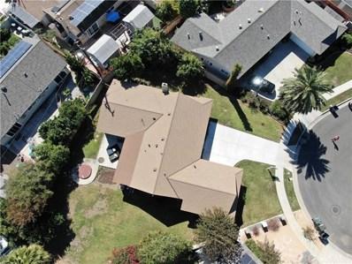 5772 Castle Drive, Huntington Beach, CA 92649 - MLS#: OC18219052