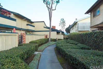 16618 Algonquin Street UNIT 36, Huntington Beach, CA 92649 - MLS#: OC18219074