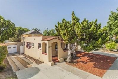 3850 E Wilton Street, Long Beach, CA 90804 - MLS#: OC18219084
