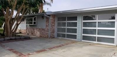 2053 Maple Avenue, Costa Mesa, CA 92627 - MLS#: OC18219086