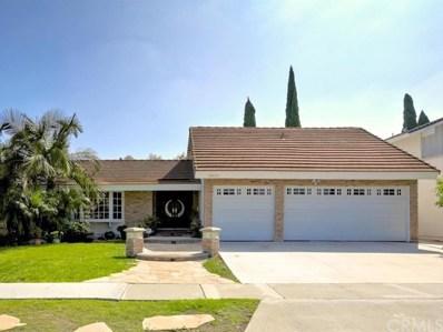 3829 Teakwood, Santa Ana, CA 92707 - MLS#: OC18219195