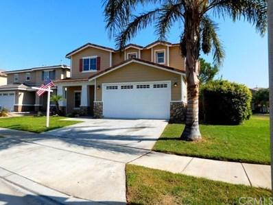 724 W Margarita Street, Rialto, CA 92376 - MLS#: OC18219200