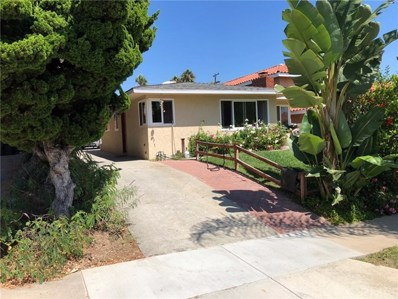 34596 Via Catalina, Dana Point, CA 92624 - MLS#: OC18219249