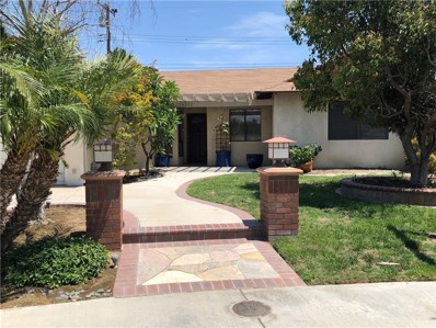 14352 Tropicana Lane, Huntington Beach, CA 92647 - MLS#: OC18219271