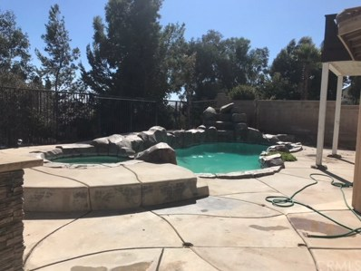 14897 Southend, Fontana, CA 92336 - MLS#: OC18219291