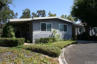 24001 Muirlands Boulevard UNIT 30, Lake Forest, CA 92630 - MLS#: OC18219394