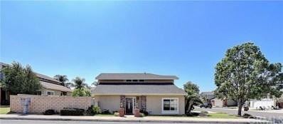 21362 Cozy Glen Road, Rancho Santa Margarita, CA 92679 - MLS#: OC18219404