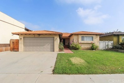 2161 W 236th Place, Torrance, CA 90501 - MLS#: OC18219435