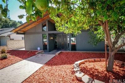 834 Wildrose Avenue, Monrovia, CA 91016 - MLS#: OC18219592