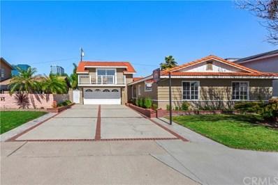 570 Traverse Drive, Costa Mesa, CA 92626 - MLS#: OC18219701