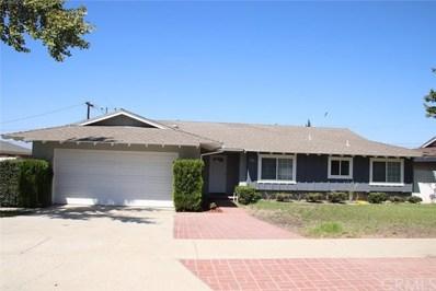235 E Monterey Road, Corona, CA 92879 - MLS#: OC18219723