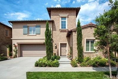 40 Modena, Irvine, CA 92618 - MLS#: OC18219752