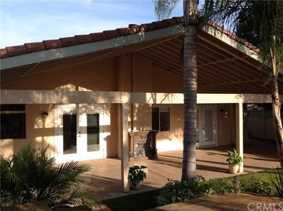 2933 Caballista Del Norte, San Clemente, CA 92673 - MLS#: OC18219989