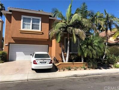 11 Calle Del Mar, Rancho Santa Margarita, CA 92688 - MLS#: OC18220030