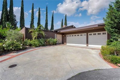 25231 Miles Avenue, Lake Forest, CA 92630 - MLS#: OC18220033