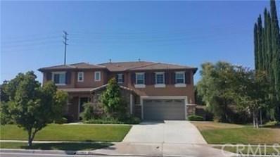 1162 Lavendar Way, Corona, CA 92882 - MLS#: OC18220040