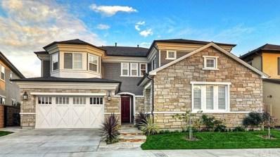 17382 Chillmark Lane, Huntington Beach, CA 92649 - MLS#: OC18220054