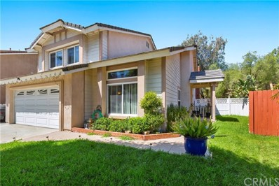 15994 Oak Canyon Drive, Chino Hills, CA 91709 - MLS#: OC18220067